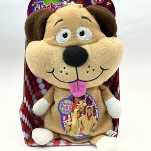 JACKET PACK IT PETS Dog Hoodie Kids Size Small 4/5
